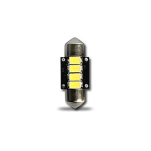LED Lamp 36mm 4 5630SMD Canbus